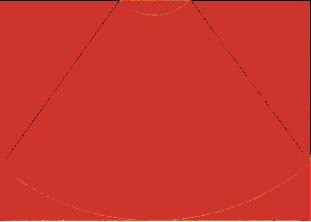 Slice colour red