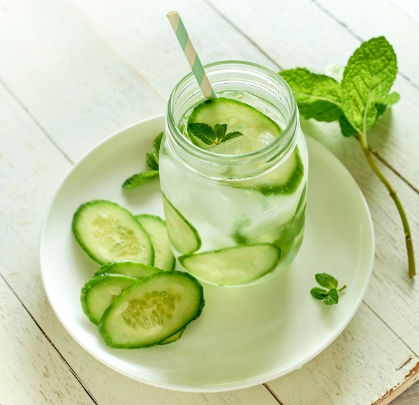 is a cucumber a fruit or vegetable fruit shake recipes healthy