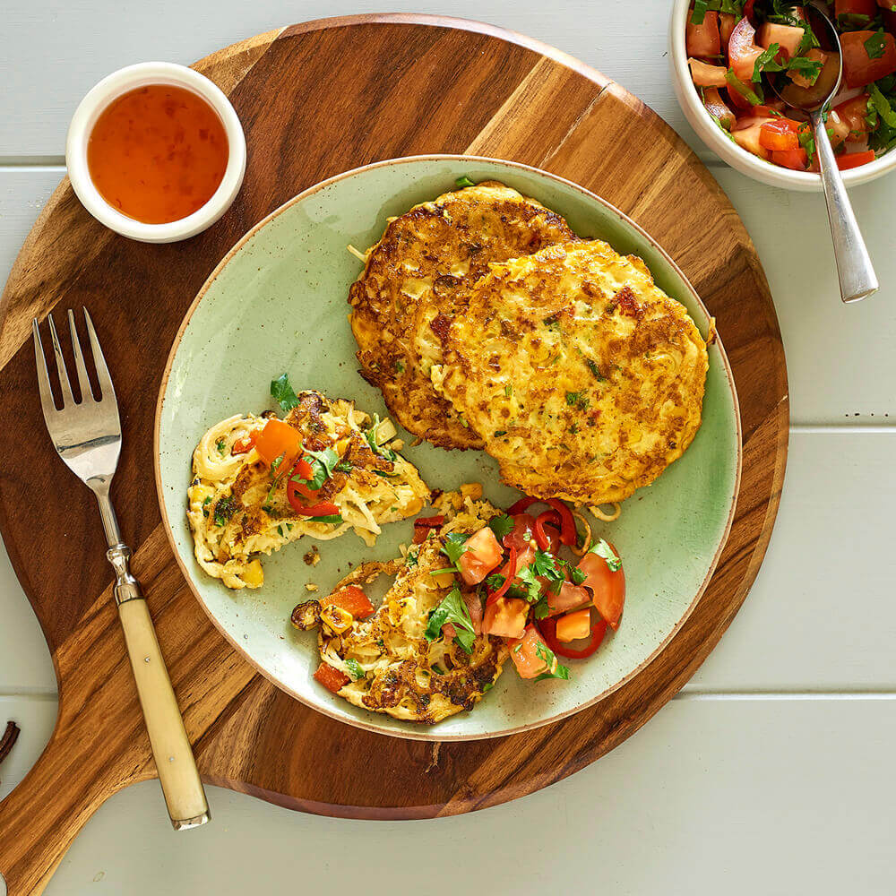 Are Corn Or Rice Cakes Healthier