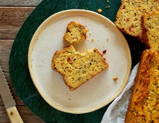corn bread featured
