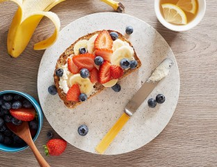 Fruity Mix Toast Topper 0003